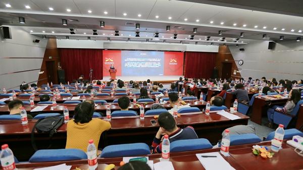 北京科学技术期刊学会八届三次理事(扩大)会成功举办