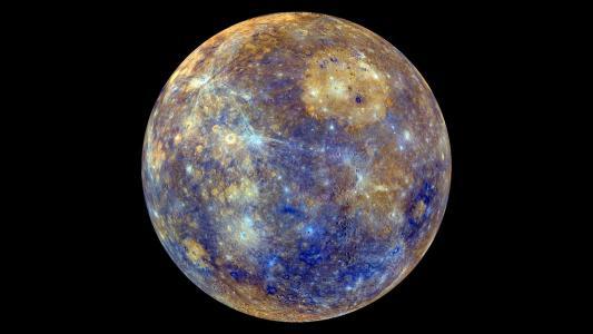 水星(网络图)