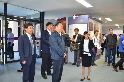 清华大学科学技术协会成立