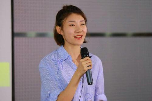 北京城市学院表演学部主持与配音专业系主任
