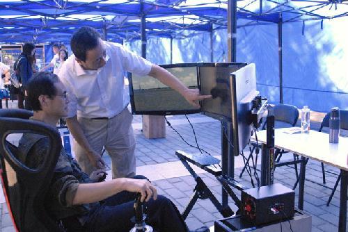坦克火炮模拟射击,模拟飞机驾驶,仿真轻武器射击,嫦娥一号轨道模拟