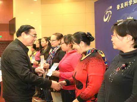 工作者的优势和力量,共襄中国