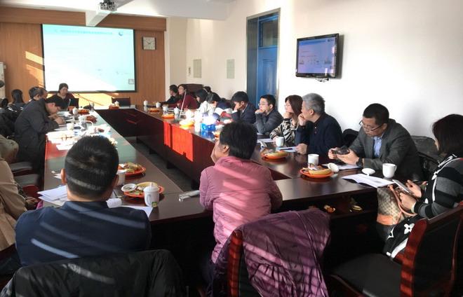北京环境科学学会于2016年12月29日在北京市环境保护